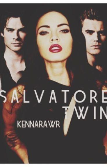Salvatore Twin