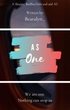 As One || A Skep6dHalo AU by skppy7