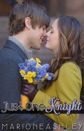 Just One Knight by MarioneAshley