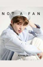 Not a fan | Kang Taehyun by KSHee_h