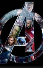 Living with the Avengers by HPR5fan