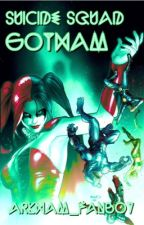 Suicide Squad: Gotham by arkham_fanboy
