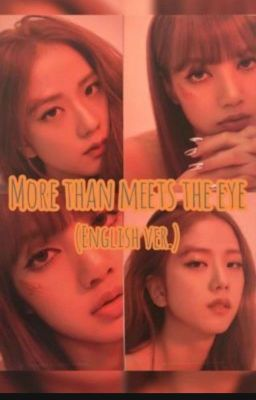 Đọc truyện [TRANS] [LISOO] More Than Meets The Eyes