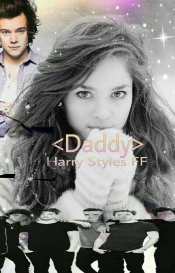 <Daddy> Harry Styles FF