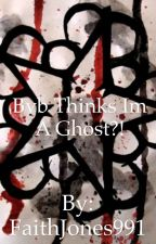 Black Veil Brides thinks im a ghost?! by FaithJones991
