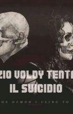 Zio Voldy tenta il suicidio by aledixon