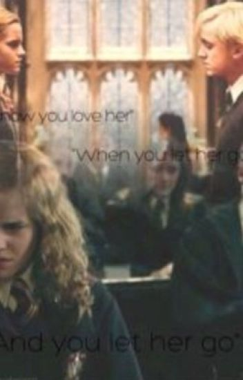 We ship Us ( Dramione )