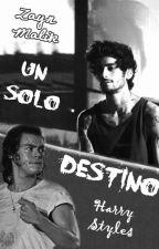 Un Solo Destino |Harry Styles, Zayn Malik| by LoThi12