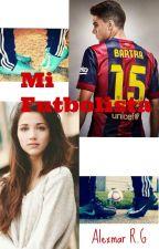 Mi Futbolista (Marc Bartra) by AlexmarReader
