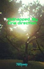 Kidnapped. By One direction. by 765peep