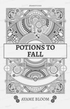 Potions to Fall - Miraculous Ladybug One Shots - [Request: Open]  by Ayamestudios