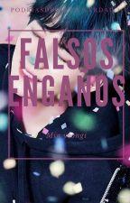 Falsos engaños by Priky6
