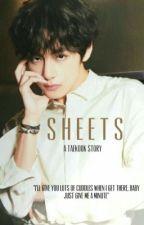Sheets ||taekook by TeeHee_52