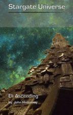 Stargate Universe | Eli Ascending by smokingpen