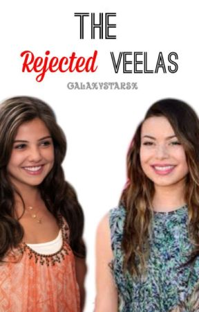 The Rejected Veelas (Harry Potter FanFiction) by Galaxystarsx