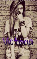 VICTORIA  by MarianaGrigori