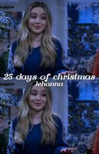 25 Days of Christmas || Girl Meets World by lovelylehanna