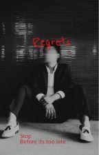 Regrets (#ShareYourTruth) by S3CRET-NAM3