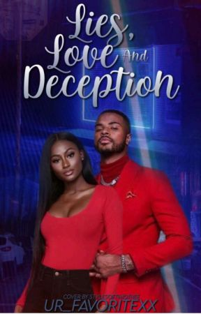 Lies, Love and Deception  by ur_favouritexx