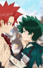 I'll fight for u ( deku x kirshima)  by Coultherock