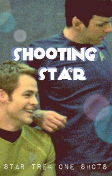Shooting Star : Star Trek One-Shots