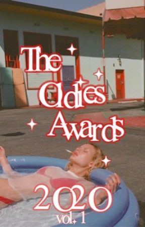 THE OLDIES AWARDS 2020, vol. 1 (PARTICIPANTS CLOSED) by theoldiesawards