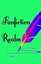 Fanfiction Realm by Aqua-Dash