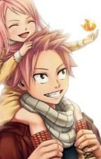 Dragneel is a dad (nalu) by 786cookie
