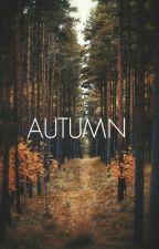 Autumn by venice-queen