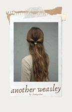 Another Weasley by kelseycolburnn