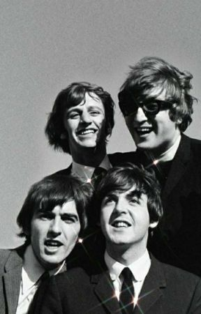 Smuts: The Beatles by allwehearisQueen