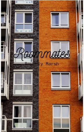 Roommates by Kiranacipher1