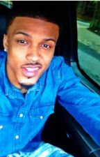 Why does he like me?; an August Alsina & Y/N story by Ashtronot_