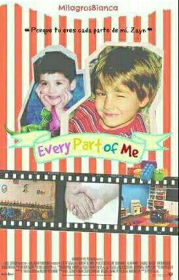 Every Part Of Me || Ziam.