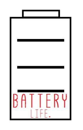 Battery Life by jump_through