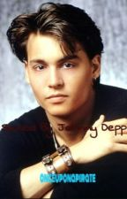 Saved By Johnny Depp by onceuponapirate