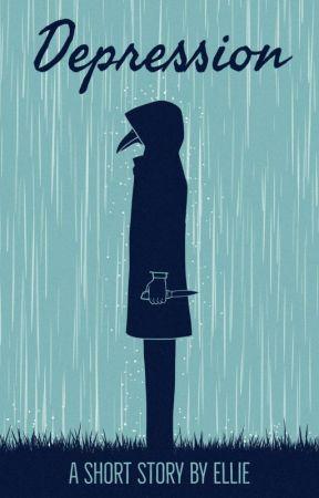 Depression ✔ by Ellie6880