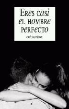 Eres Casi El Hombre Perfecto|James Rodríguez|Editando| by chichadiosx