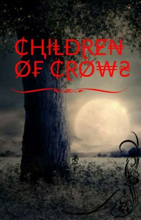 children of crows(process Of Editing) by give_me_mean_beanzzz