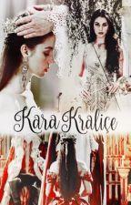 Kara Kraliçe by Kralice1864