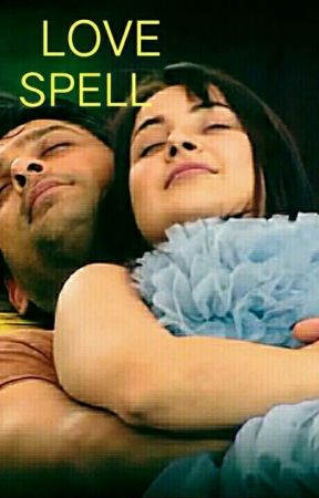 LOVE_SPELL  Season 2 💞( An Absolutely Different Sidnaaz Fan Fiction)  by its_bubbly_b