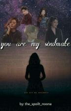 You are my soulmate by the_spoilt_noona