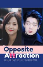 Opposite Attraction | Bobsoo by papershipper