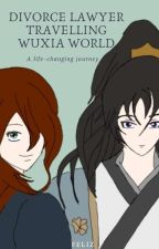 Divorce Lawyer Travelling Wuxia World (晦冥琴) by ZhangYuQing1678