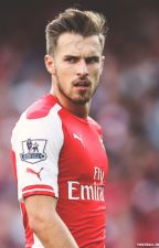 Call It What You Want - An Aaron Ramsey Fanfiction by valeriavvg