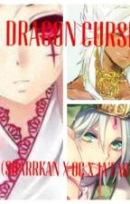 Dragon Curse (Sharrkan x OC x Ja'far)(ON HOLD) by RavanaAlbion
