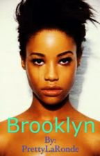 Brooklyn by PrettyLaRonde