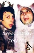 Sweetness (ferard) by sad_epitaph