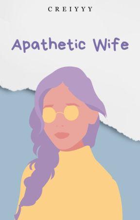 Apathetic Wife by Creiyyy