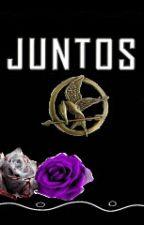 JUNTOS Peeta y tu <3 by sjrjx121